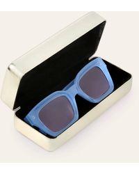 Boden Eze Sunglasses Hazy - Blue