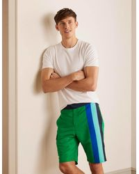 Boden Board Shorts - Green