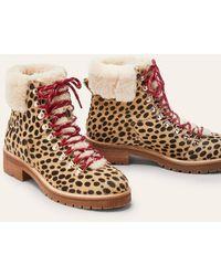 Boden Chaussures de randonnée Isadora - Multicolore