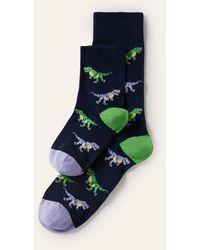 Boden - Mini-Me-Socken NVM - Lyst
