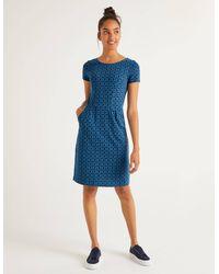 Boden - Phoebe Jersey Dress - Lyst