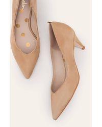 Boden Chaussures à talons Clara - Marron