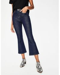 Boden Keswick Jeans Indigo - Blue