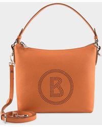 Bogner Hobo-Bag Sulden Marie - Orange