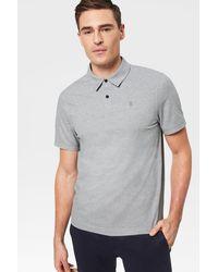 Bogner Polo-Shirt Timo - Grau
