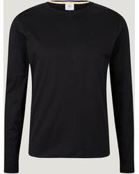 Bogner Oregon Long-sleeve Top - Black