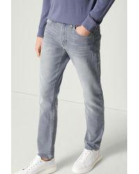 Bogner Steve Slim Fit Jeans - Grey