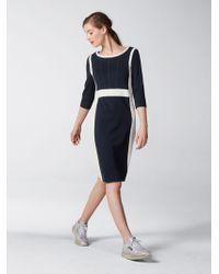 Bogner Dress Jetta - Blue