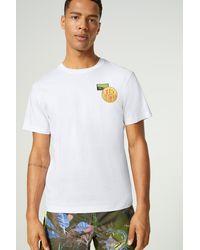 Bogner Vito Cotton T-shirt - White
