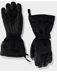 Bogner Handschuhe Primo - Schwarz