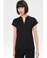 Bogner Elin Blouse Shirt - Black