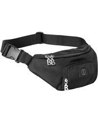 Bogner Spirit Belly Bag - Black