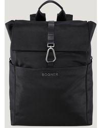 Bogner Keystone David Backpack - Black