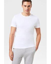 Bogner Roc T-shirt - White