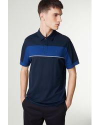 Bogner Lagos Polo Shirt - Blue