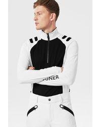 Bogner Jaxx First Layer - Black