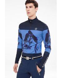 Bogner Sweatshirt - Blue