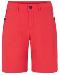 Bogner Shorts Elaria - Rot