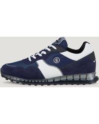 Bogner Sneaker Estoril - Blau