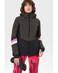 Bogner Davi Ski Jacket - Black