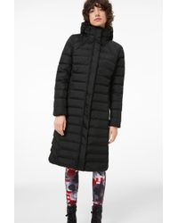 Bogner - Ilka Down Coat In Black - Lyst