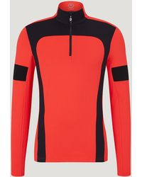 Bogner Jimm First Layer - Red