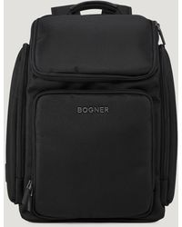 Bogner Keystone Levin Backpack - Black