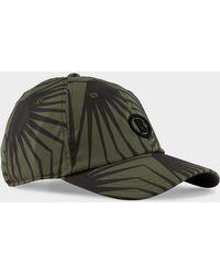 Bogner - Flury Cap In Khaki - Lyst