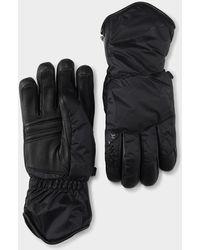 Bogner Handschuhe Baca - Schwarz