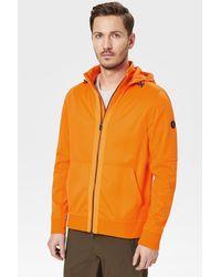 Bogner Kyrill Softshell Jacket - Orange