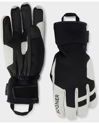 Bogner Handschuhe Pero - Weiß