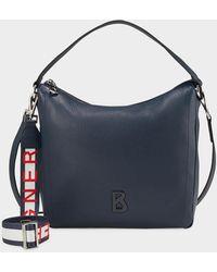 Bogner Hobo-Bag Andermatt Marie - Blau