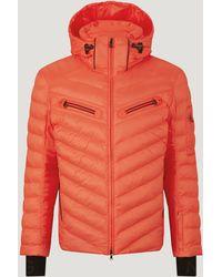 Bogner Denis Ski Jacket - Orange