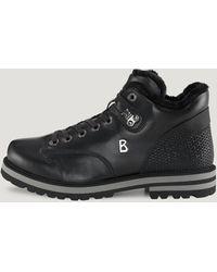 Bogner Courchevel Low Boots - Black