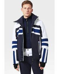 Bogner Kalel Ski Jacket - Blue
