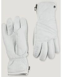 Bogner Handschuhe Manise - Weiß