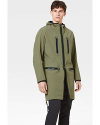 Bogner - Pako Coat In Khaki - Lyst