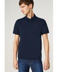 Bogner Polo-Shirt Timo - Blau
