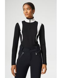 Bogner Frizzy First Layer - Black