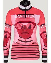 Bogner Beline First Layer - Pink