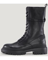 Bogner Chesa Alpina High Boots - Black