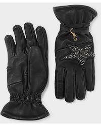Bogner Silvia Gloves - Black