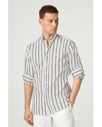 Bogner Timi Cotton Shirt - White
