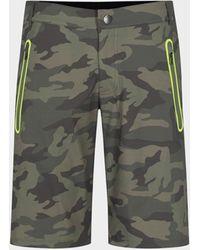 Bogner Colin Functional Shorts - Green