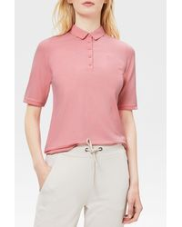 Bogner Tammy Polo Shirt - Pink