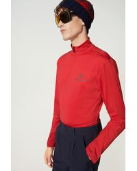 Bogner Pascal First Layer - Red