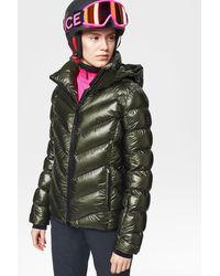 Bogner Sassy Ski Jacket - Green