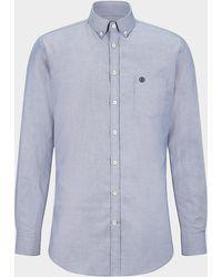 Bogner Timt Shirt In Light Blue