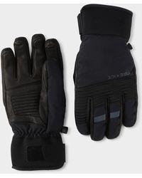 Bogner Mago Gloves In Black