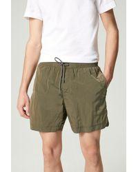 Bogner Ocean Swimming Shorts - Green